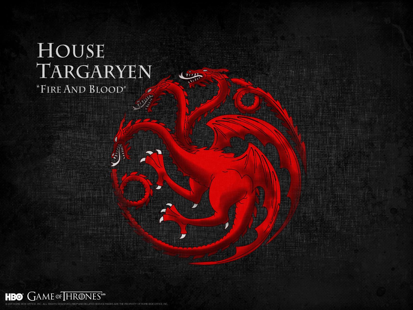 47 House Targaryen Wallpaper On Wallpapersafari