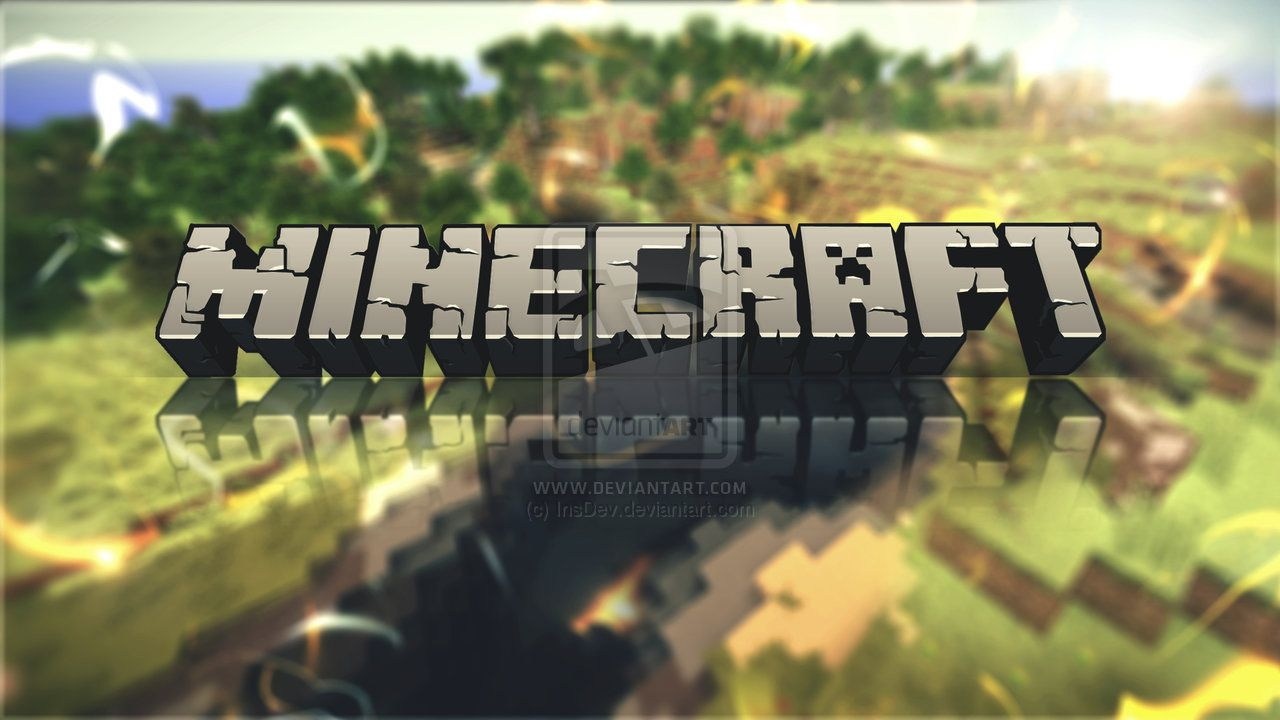 Epic Minecraft Backgrounds for Computers Related to Minecraft HD 1280x720