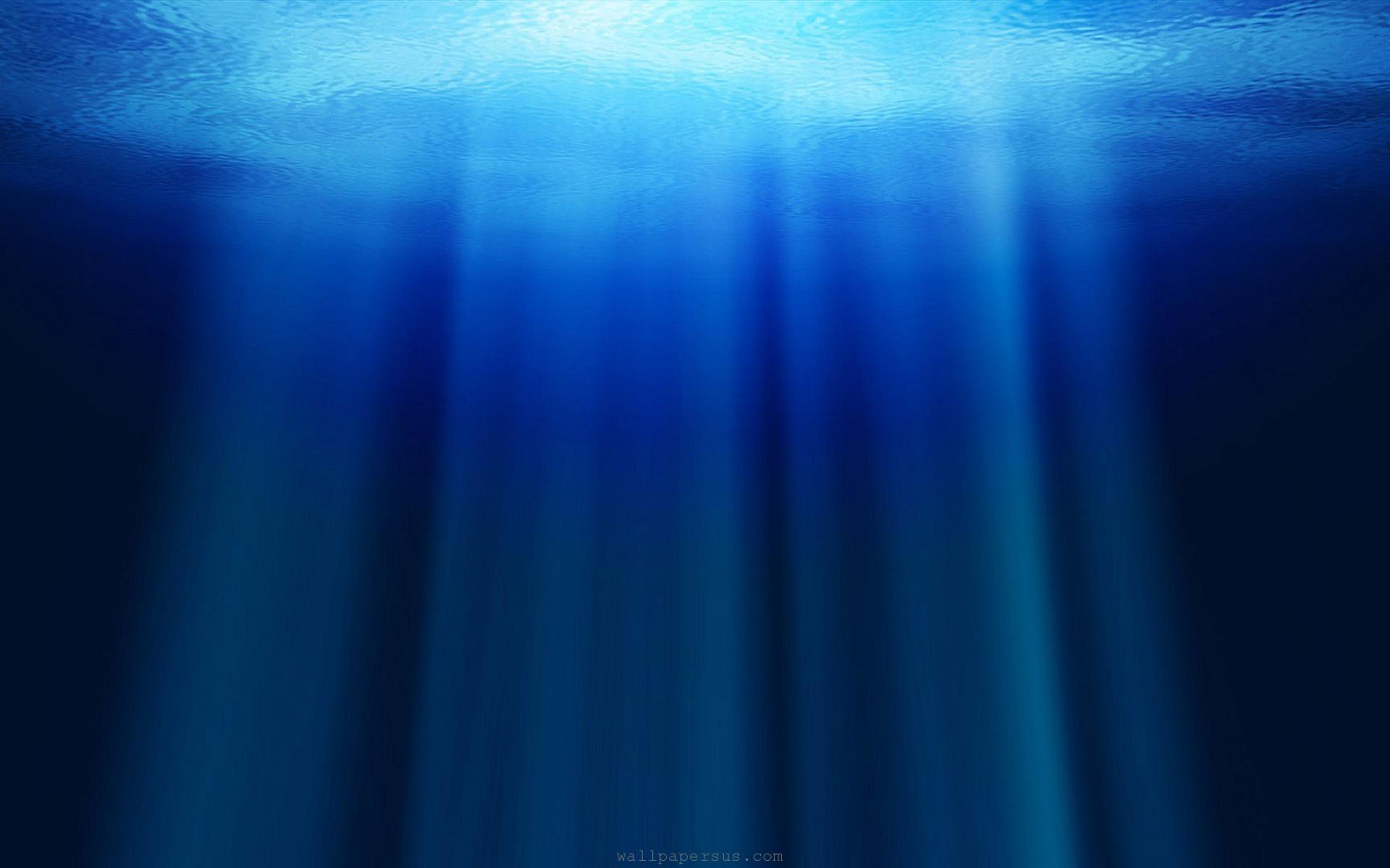 Deep Sea Wallpapers 1920x1200