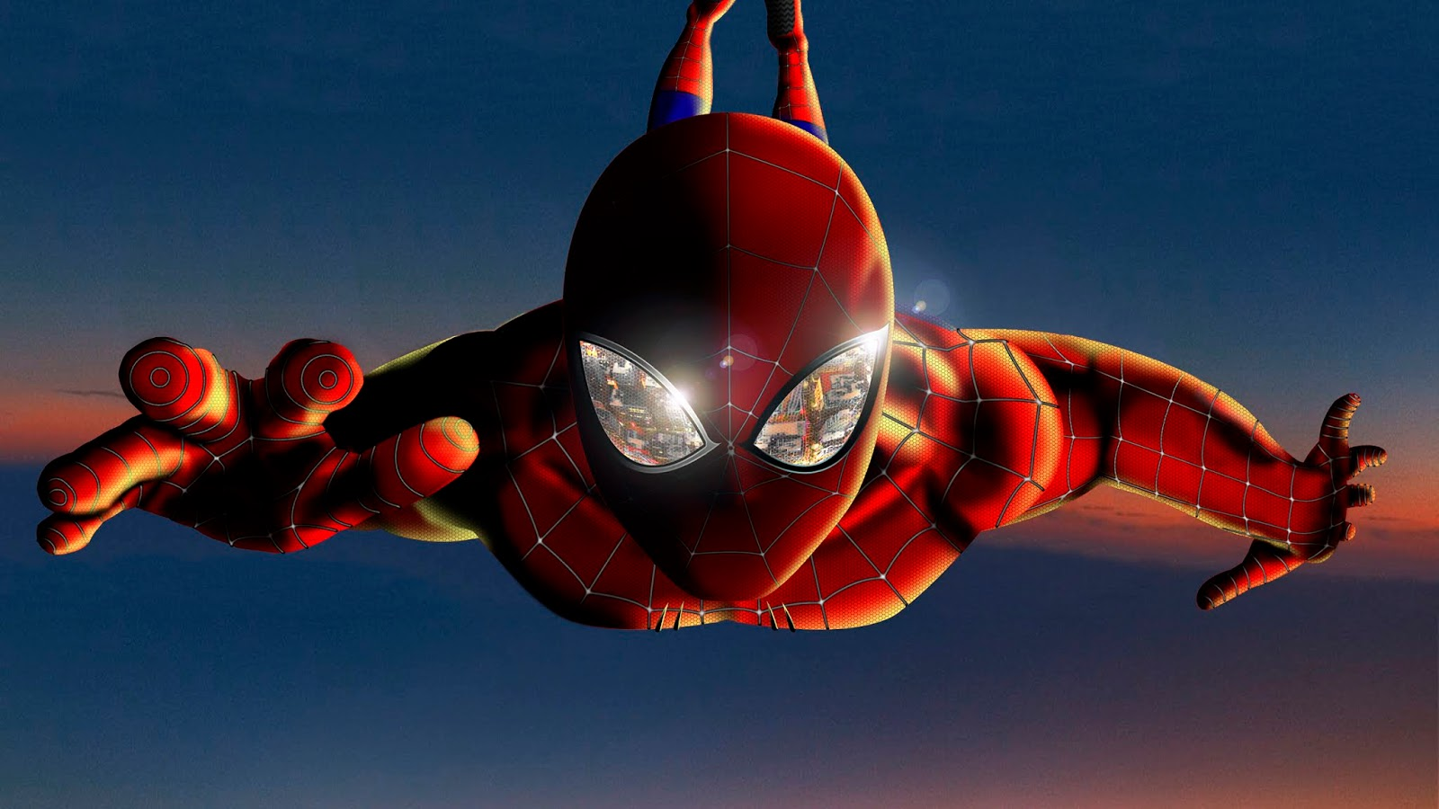 Free Download Top 10 Spider Man Full Hd 4k Wallpaper