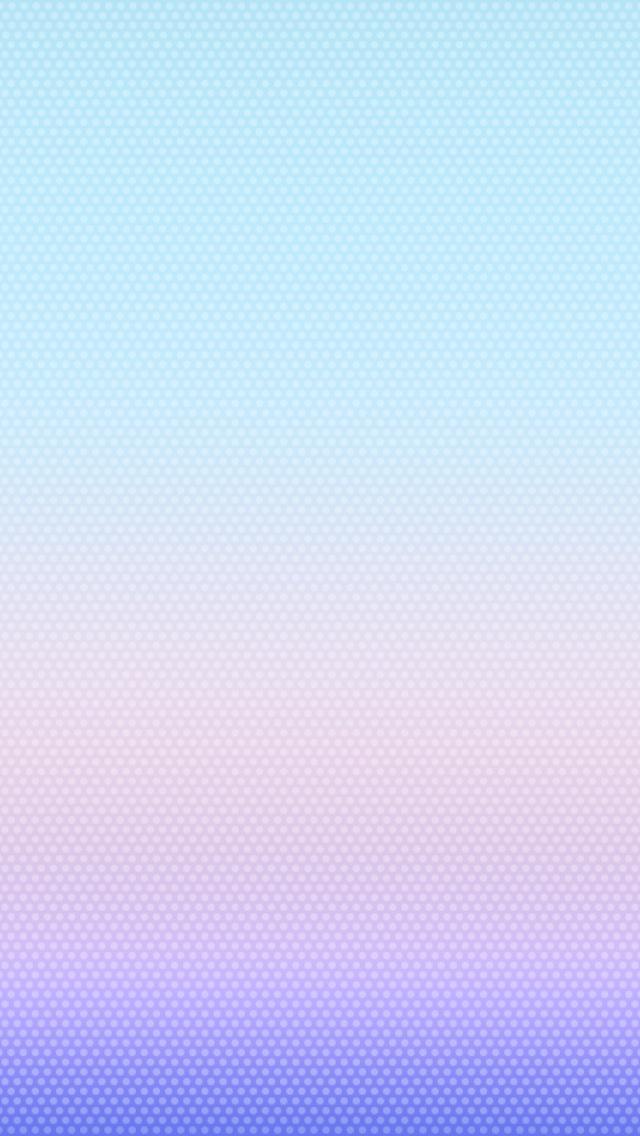 Wallpapers Nature Landscape iOS 7 Default iPhone 5s Wallpaper 640x1136