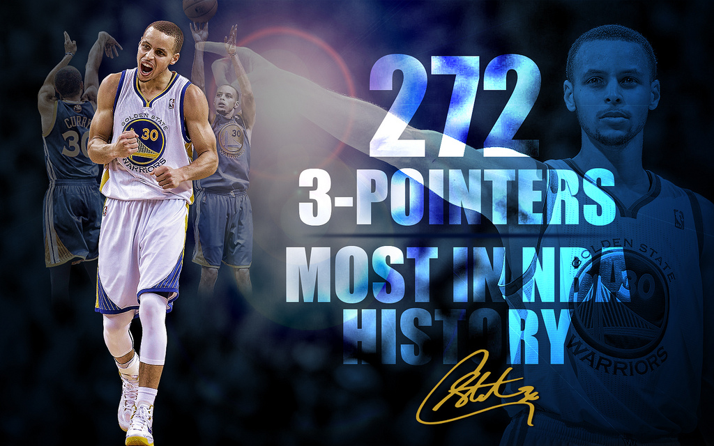 Golden State Warriors Stephen Curry Wallpaper Golden state w stephen 1024x640