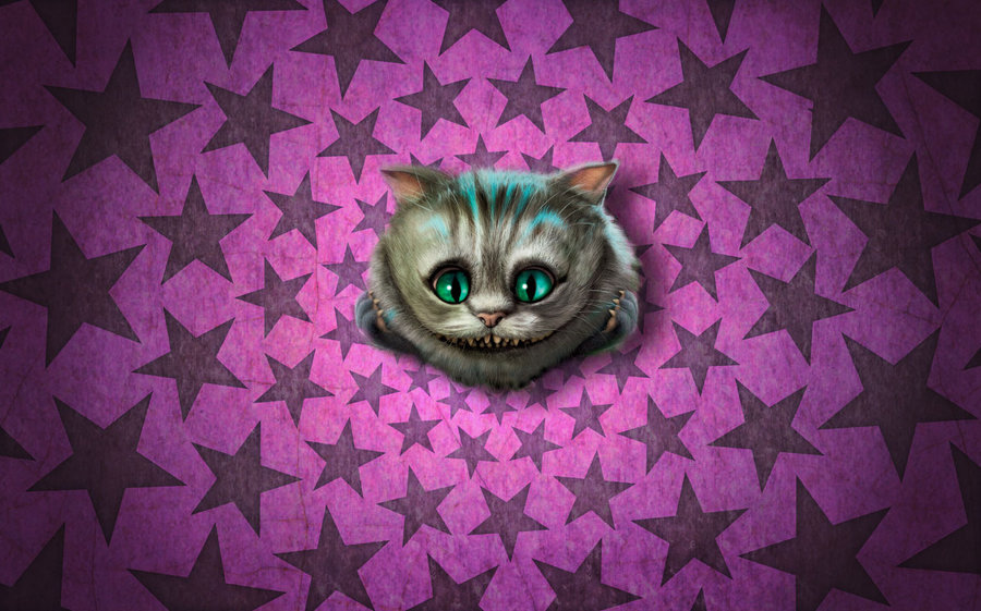 Cheshire Cat   Photo Picture Image and Wallpaper Download 900x561