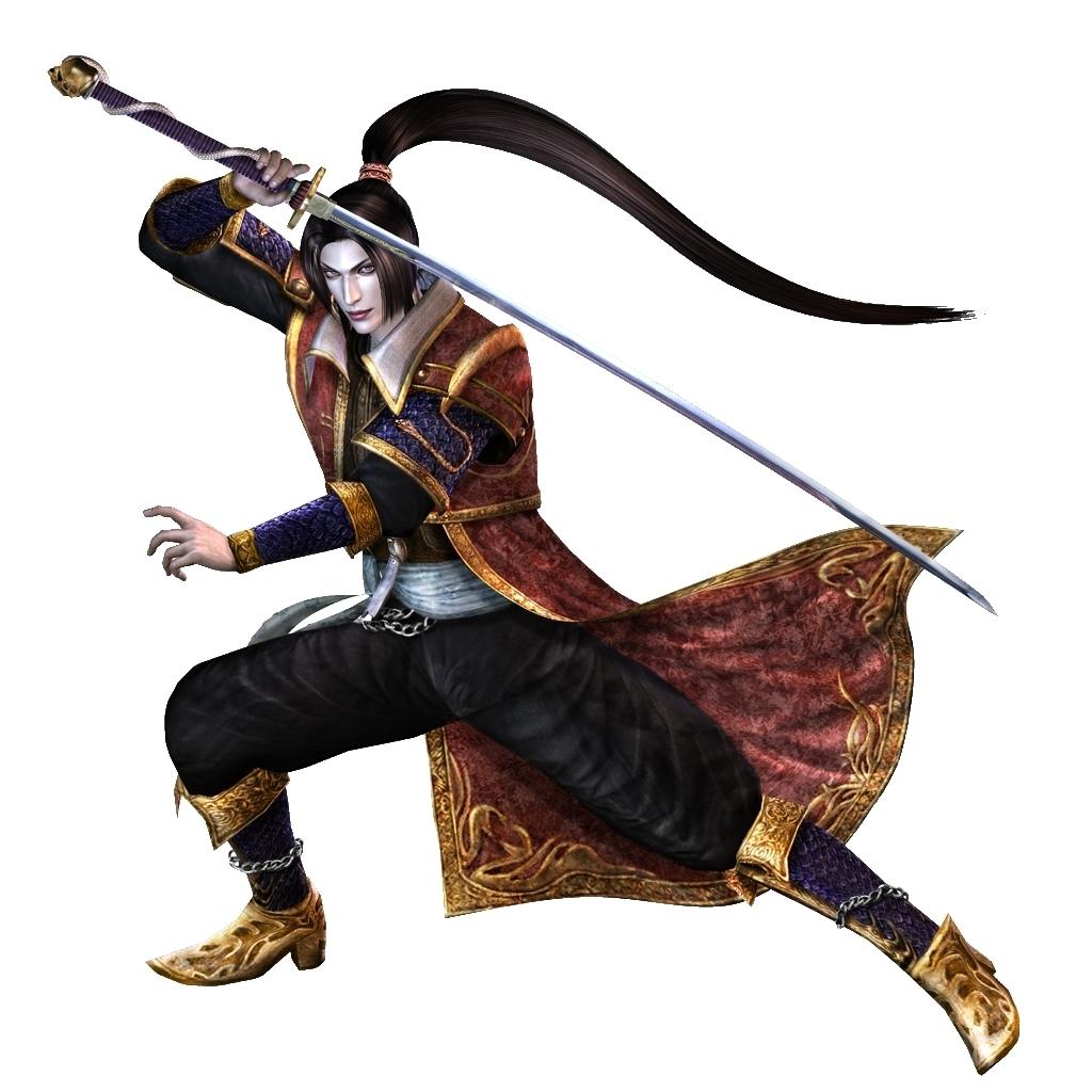 Samurai Warriors SW2XL 1024x1024