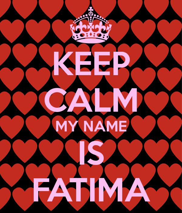 Free Download Fatima Name Wallpapers Fatima Name Stylish