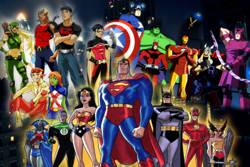 Young Justice images Young Justice HD wallpaper and 500x334