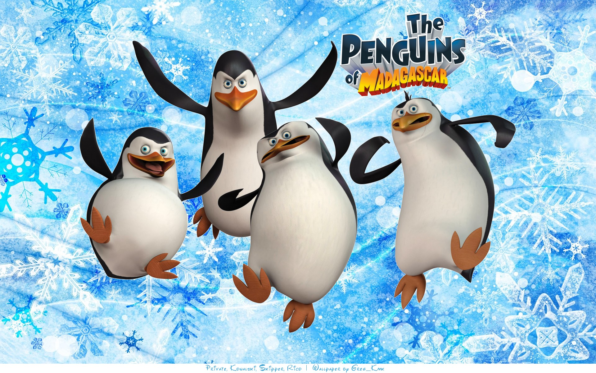 46+] Penguins of Madagascar Wallpaper on WallpaperSafari