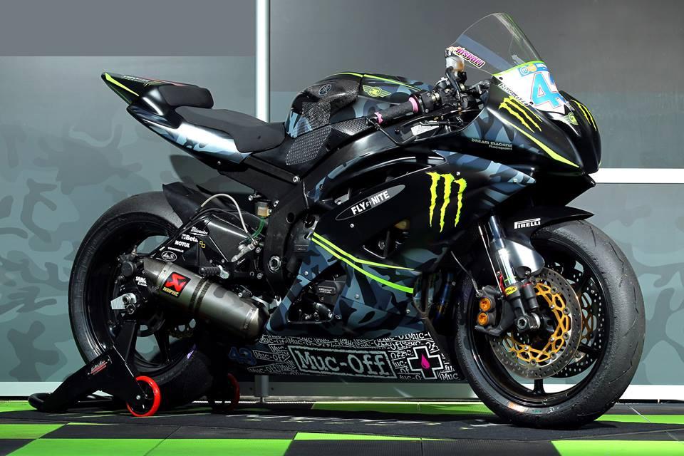 Yamaha R1 2016 960x640