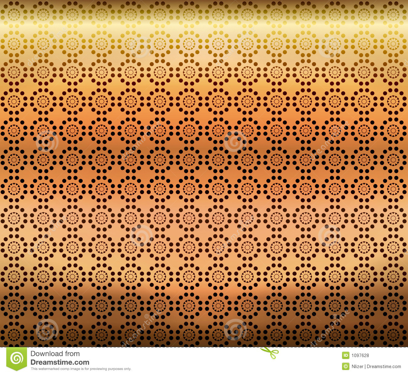 Bronze Geometric Background Wallpaper Royalty Stock Photos 1300x1104