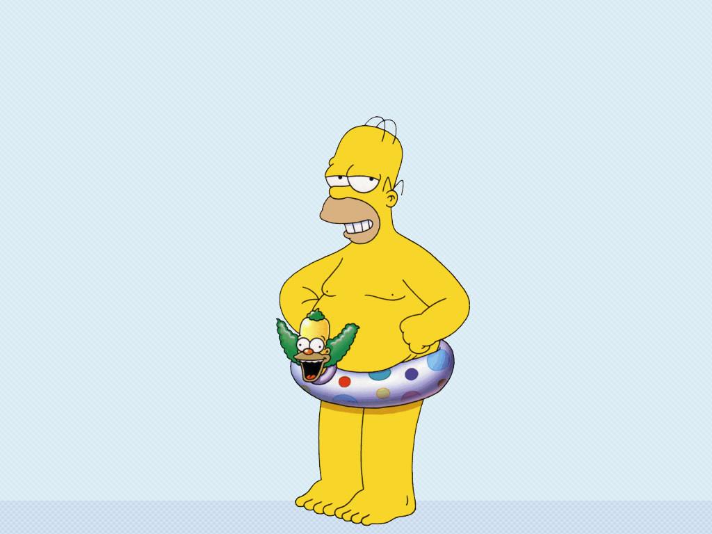Homer Simpson   Homer Simpson Wallpaper 3065340 1024x768
