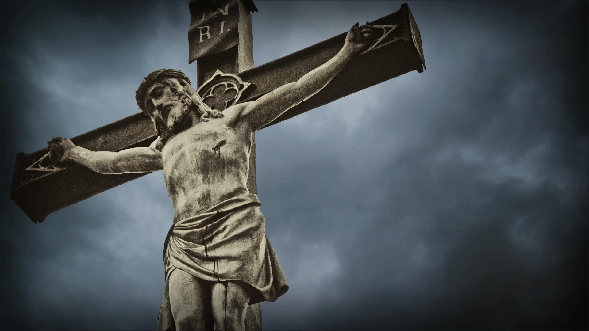 Good Friday Jesus Christ Cross Wallpaper Hd 1920x1080