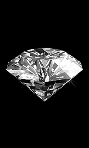 Diamond Wallpaper Hd 3d diamond live wallpaper 307x512