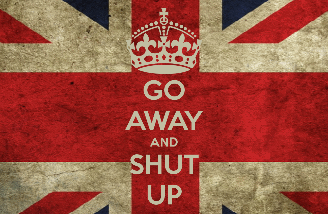 shut the fuck up and train wallpaper