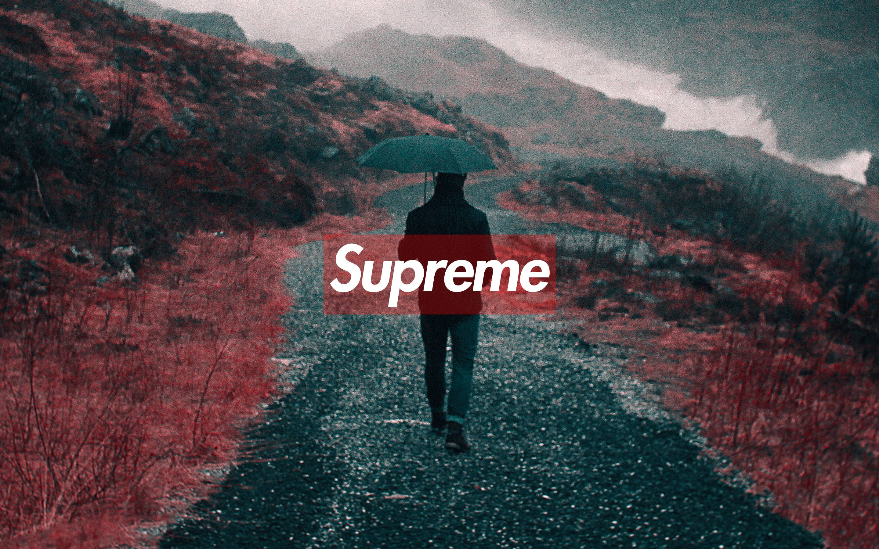 Supreme Wallpapers 2880x1800