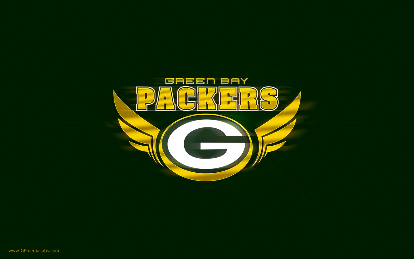 Bay Packers wallpaper HD background Green Bay Packers wallpapers 1440x900