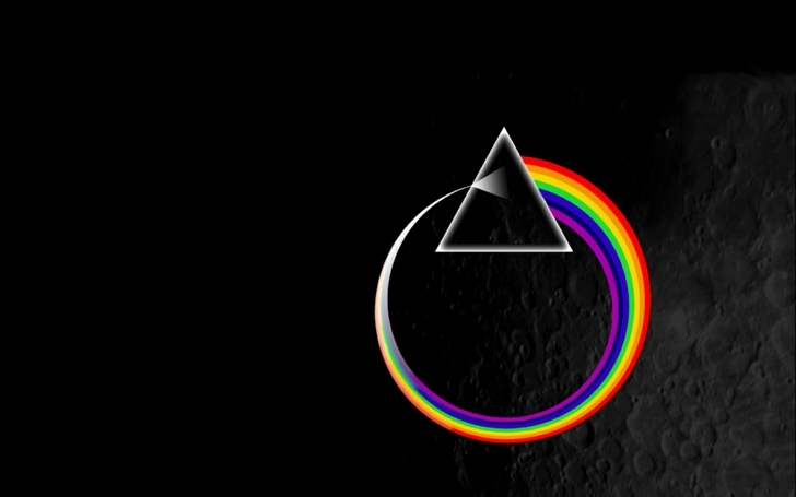 pink floyd prism 1440x900 wallpaper Color Pink HD High Resolution 728x455