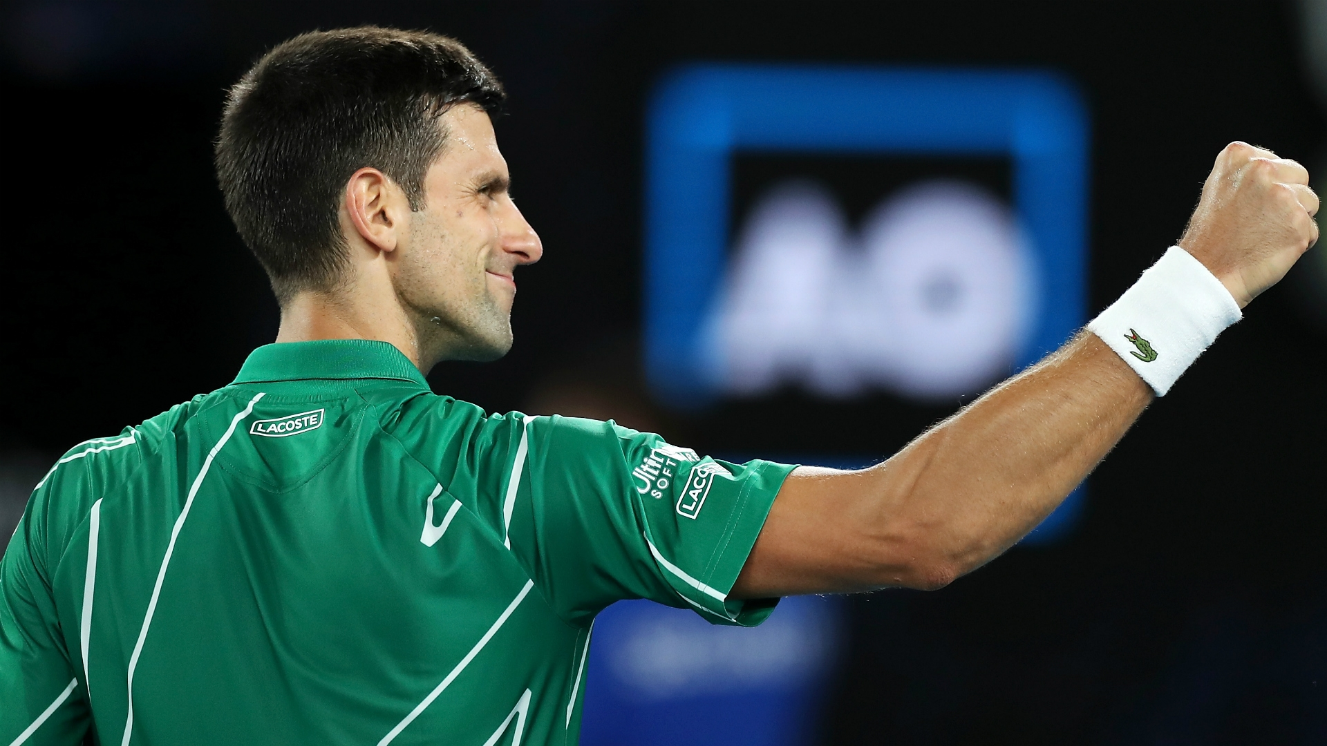 Australian Open 2020 Djokovic to enjoy every moment 1920x1080