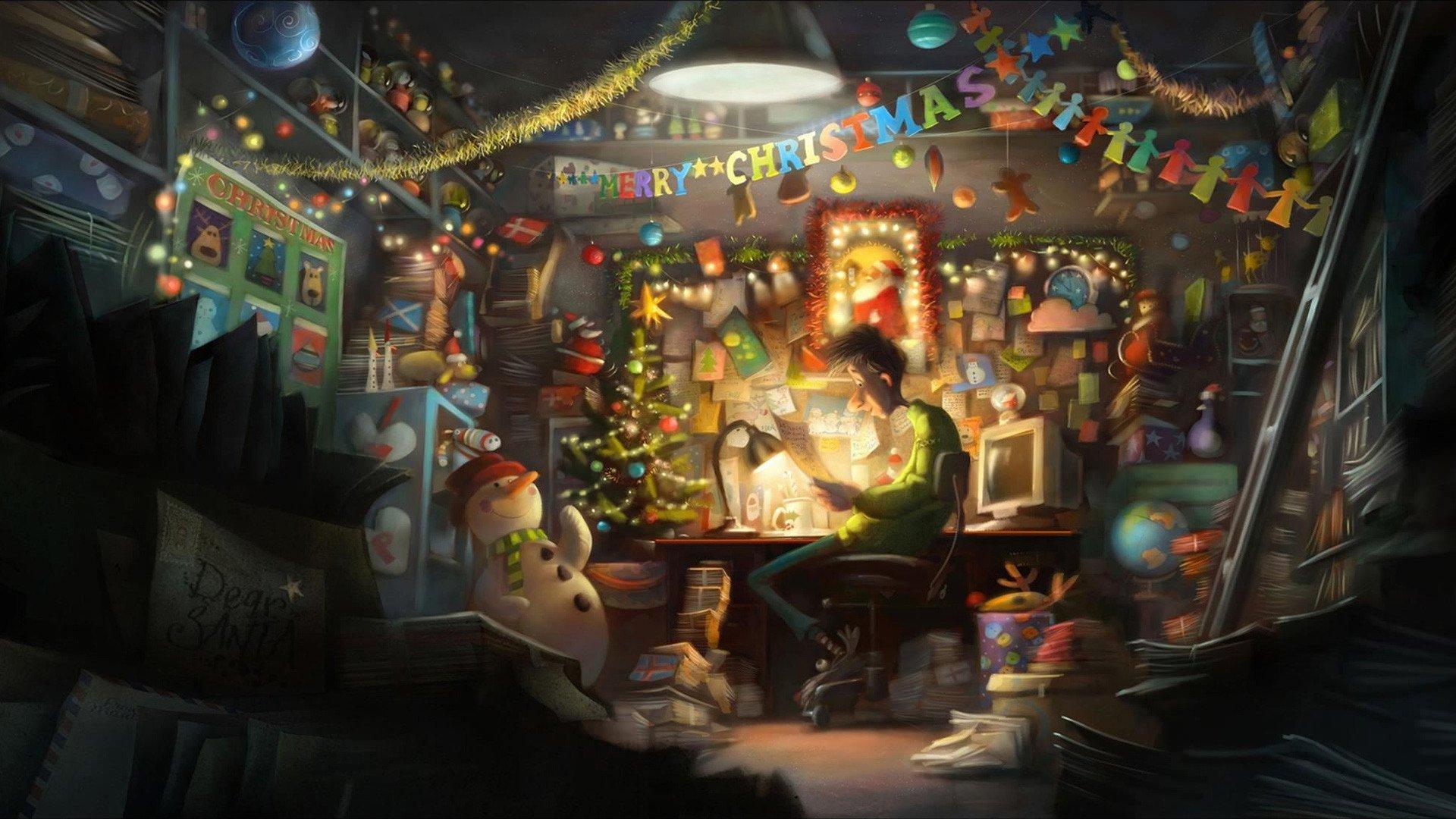 Arthur Christmas HD Wallpaper Background Image 1920x1080 ID 1920x1080