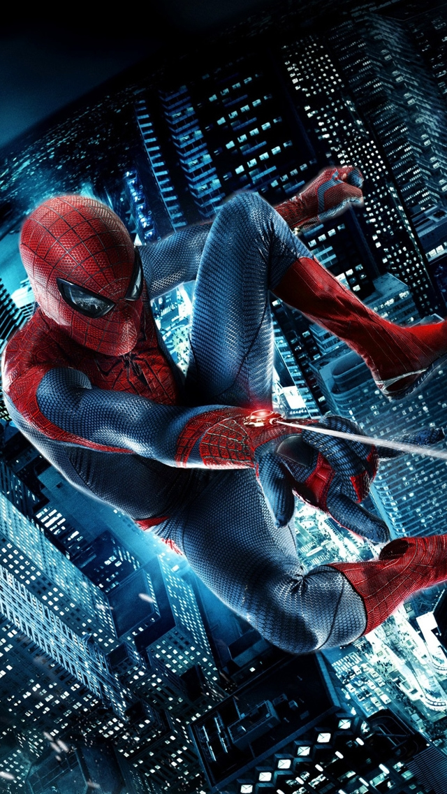 download the amazing spider man 2 game for ios free