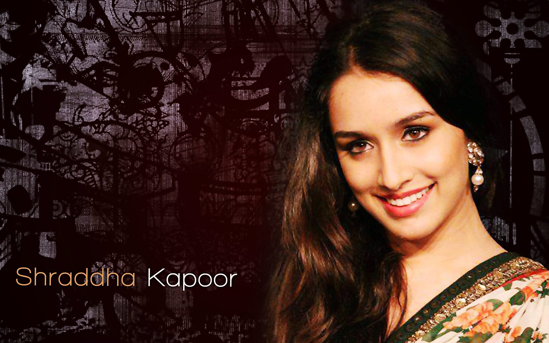 Shraddha Kapoor Beautiful HD Wallpaper