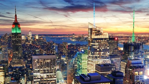 new york city nyc usa 602x339
