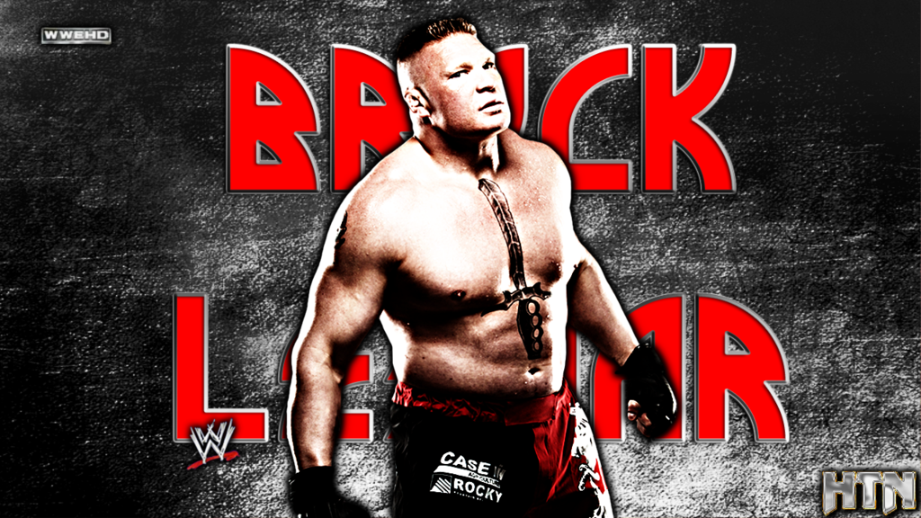 Brock Lesnar Logo 2013 Wwe brock lesnar youtube 1024x576