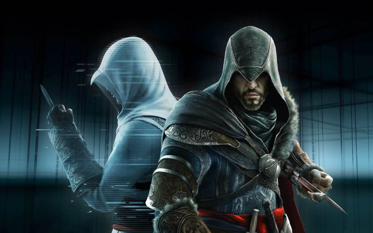 Ezio Assassins Creed Revelations Wallpapers Best Wallpapers Fan 1280x800