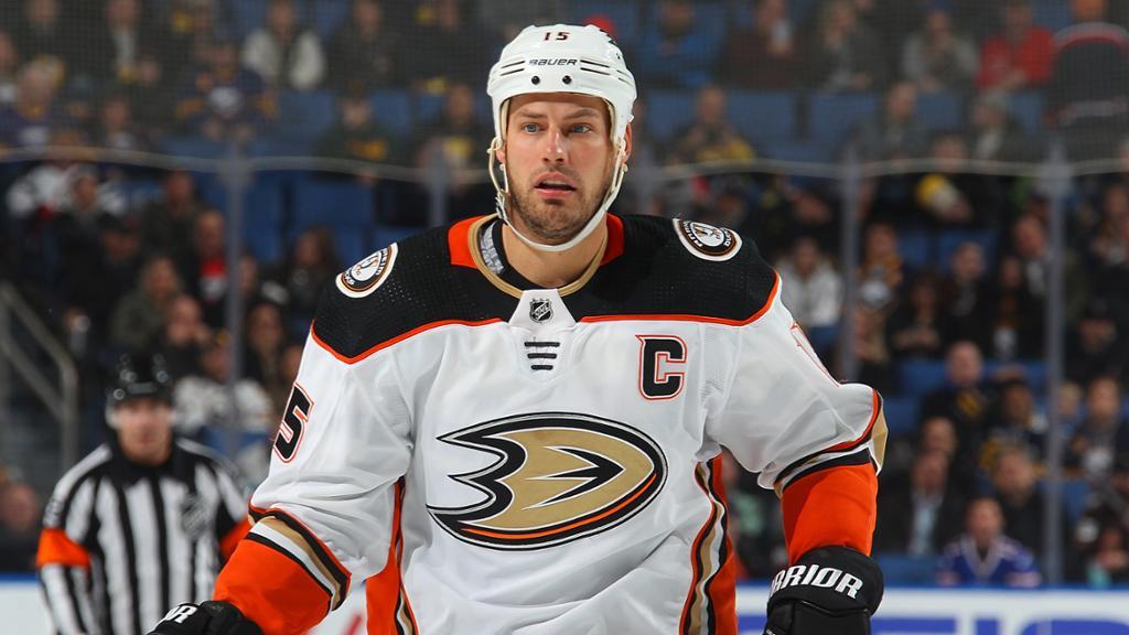 Getzlaf Named NHLs Third Star of the Week 1024x576