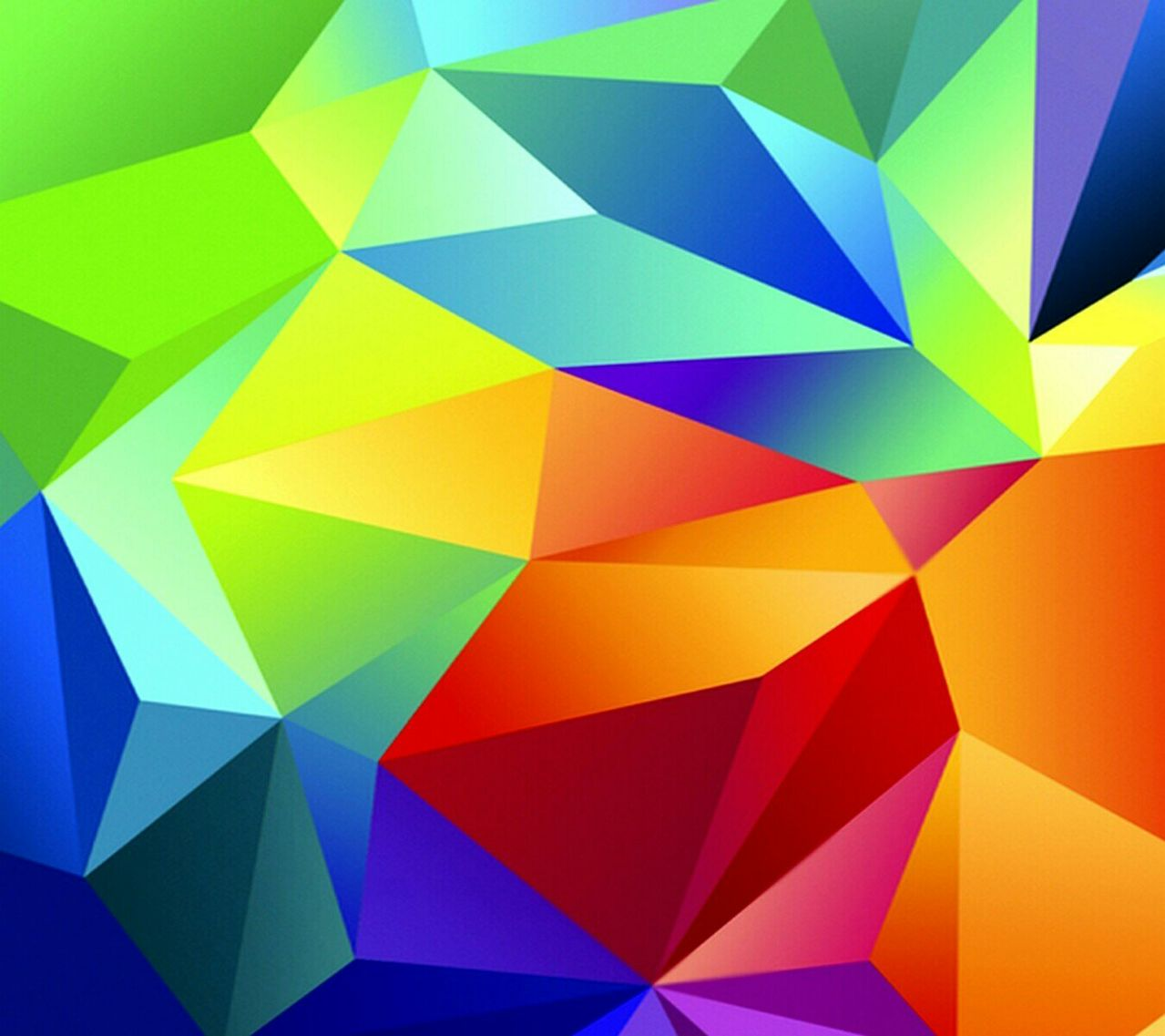 Download Official Samsung Galaxy S5 Stock Wallpapers 1279x1137