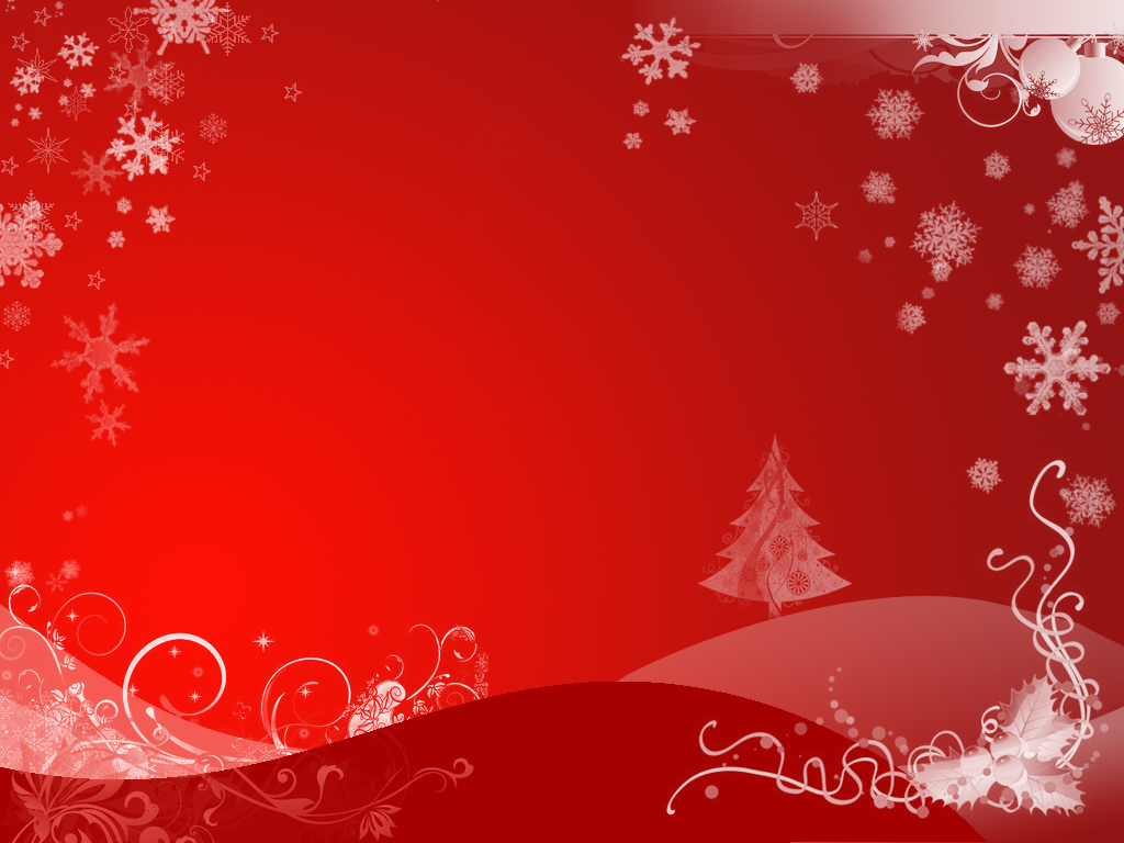 Christmas   Red Wallpaper   Christian Wallpapers and Backgrounds 1024x768
