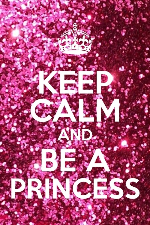 Pink Glitter Wallpapers Wallpapers Keep Calm I Phones Wallpapers 500x750
