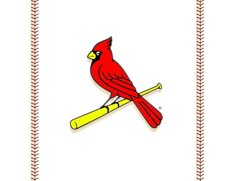 Wallpaper of the day St Louis Cardinals St Louis Cardinals 1024x768