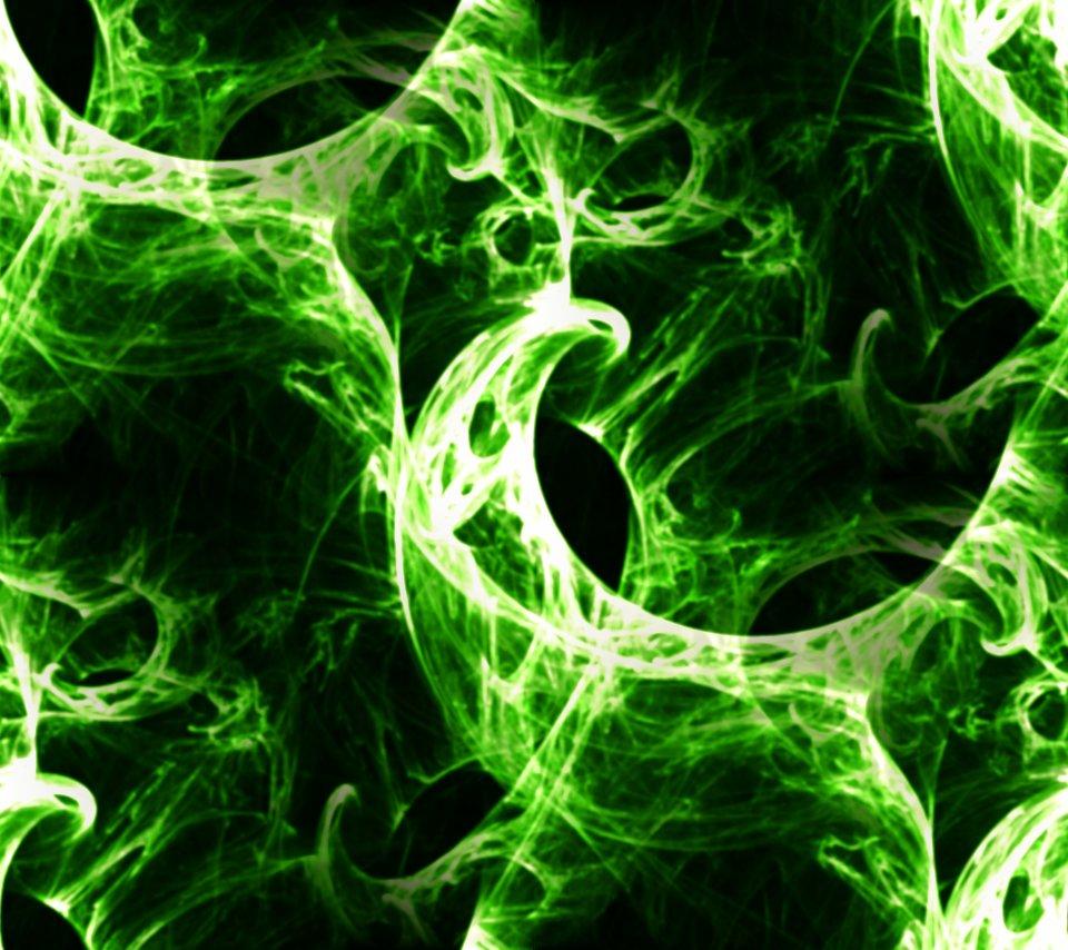 green fire 960x854