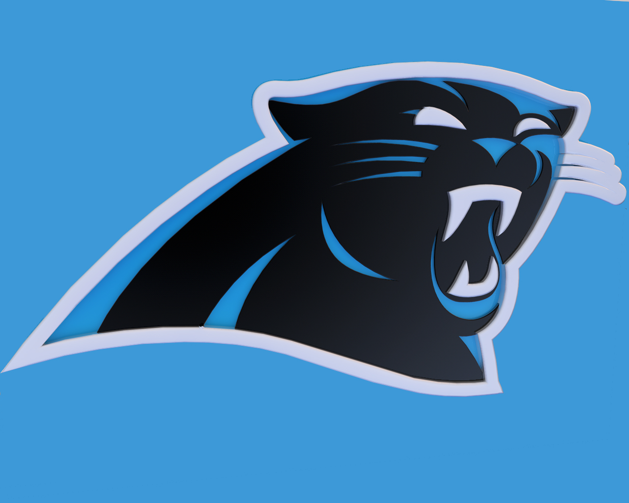 Carolina Panthers Wallpapers HD Wallpapers Early 1280x1024