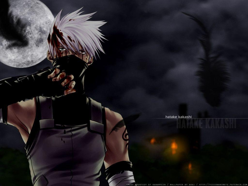 Naruto Anbu Wallpapers 1024x768