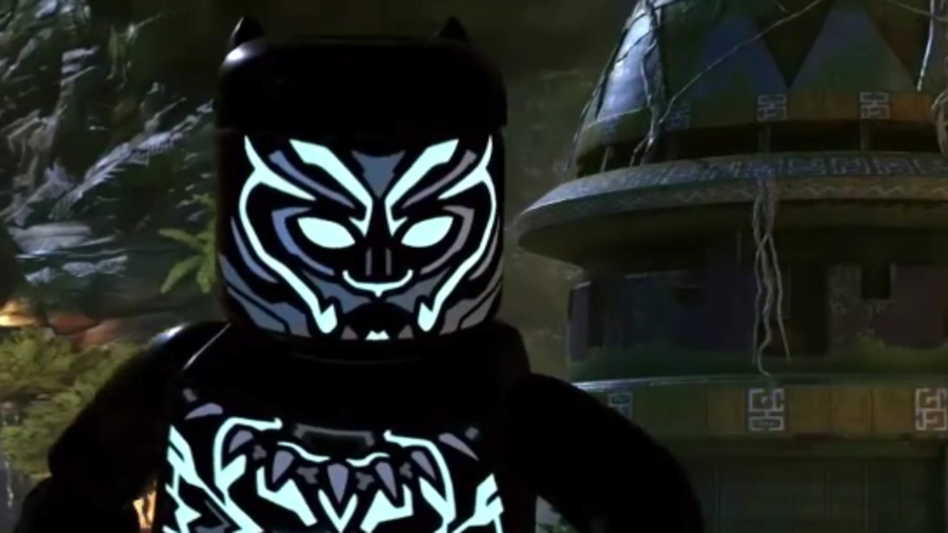 Black Panther DLC for Lego Marvel Super Heroes 2 Has Me Wanting a 1920x1080