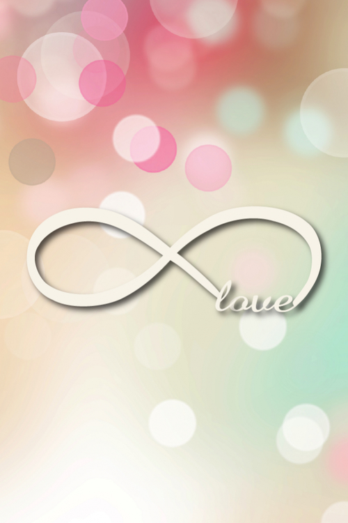 Cute Infinity Wallpapers Wallpapersafari