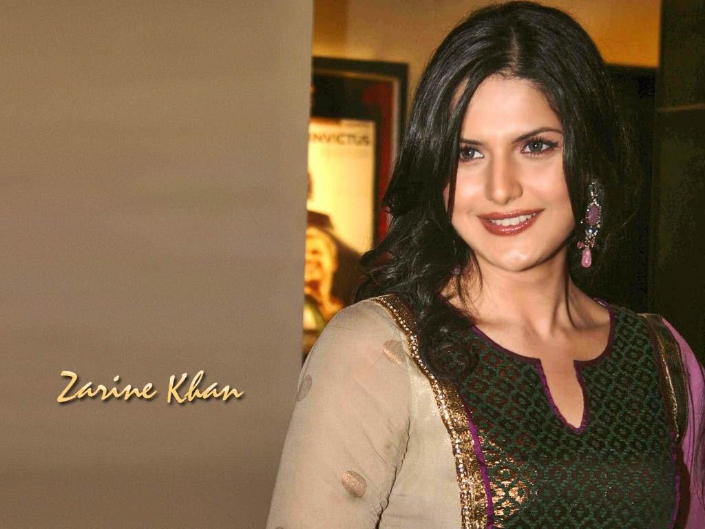 Zarine Khan Bollywood Actress Wallpapers 1024x768