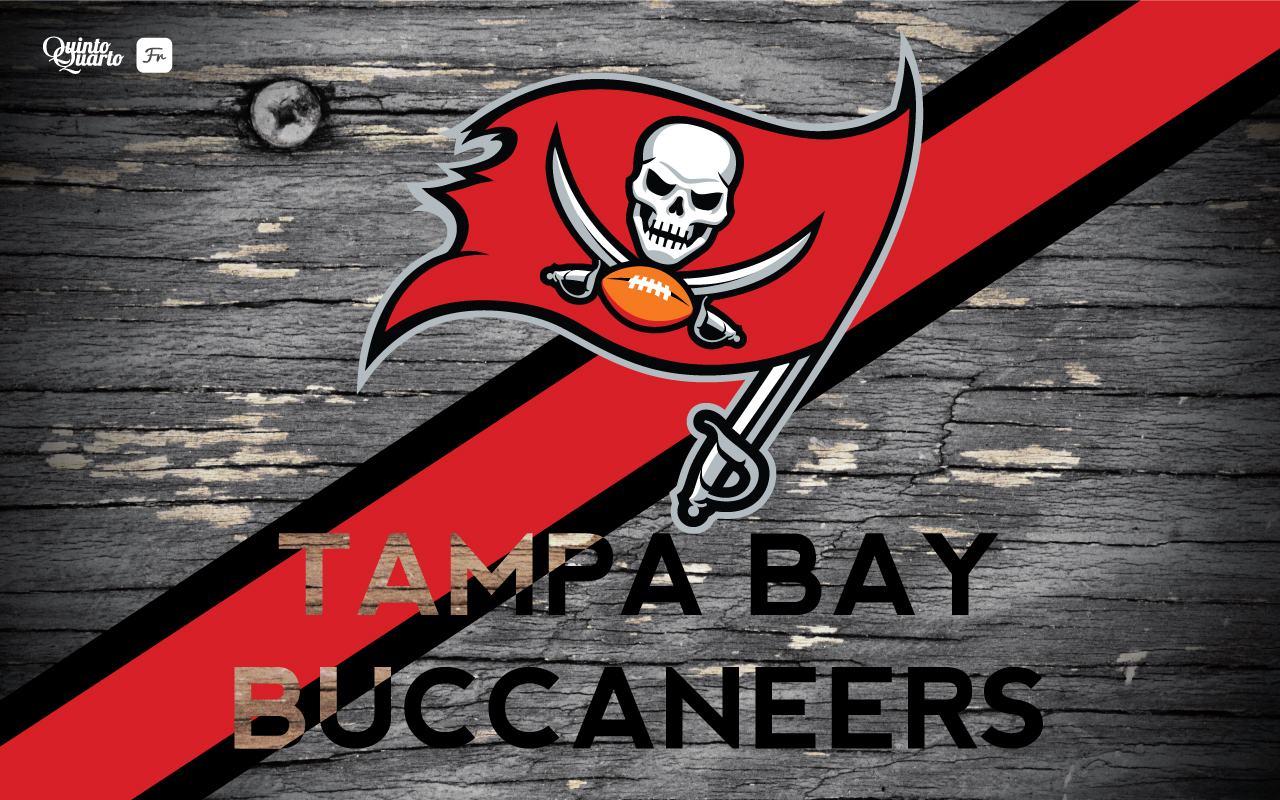 Buccaneers Wallpaper [1280x800