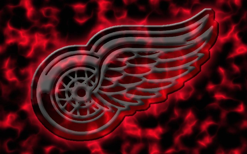 Detroit Red Wings Wallpaper by thrashanticsjpg 800x500