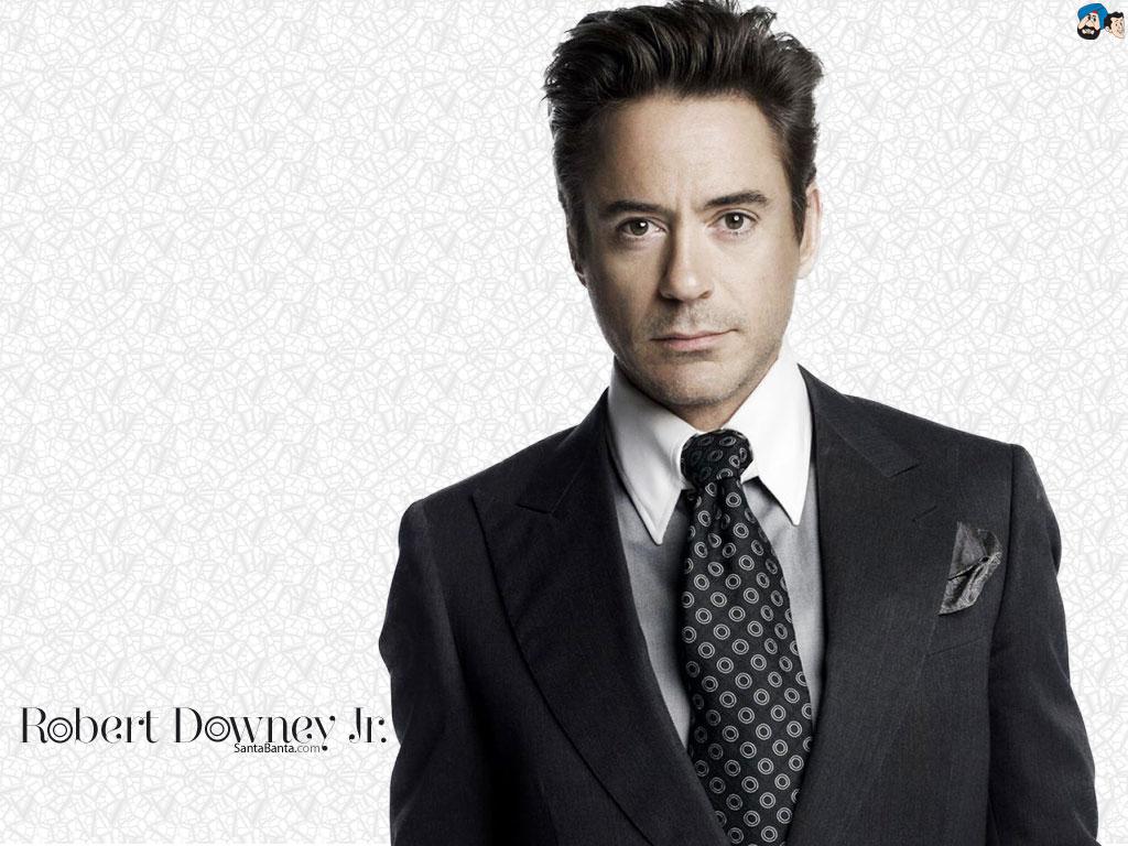 Robert Downey Jr Wallpapers 15261 Kb WallpapersExpertcom 1024x768