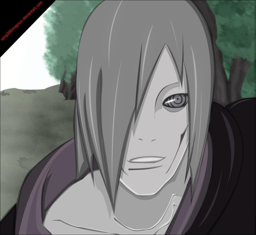 Pain Naruto Wallpaper: Nagato Wallpapers
