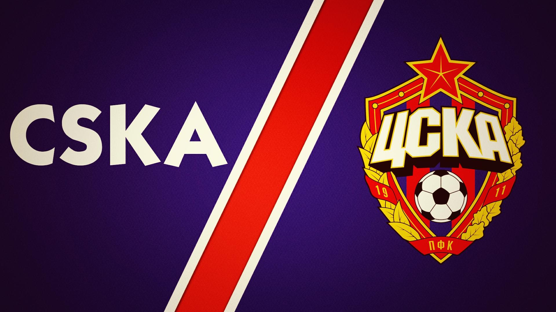 PFC CSKA Moscow HD Wallpaper Background Image 1920x1080 ID 1920x1080