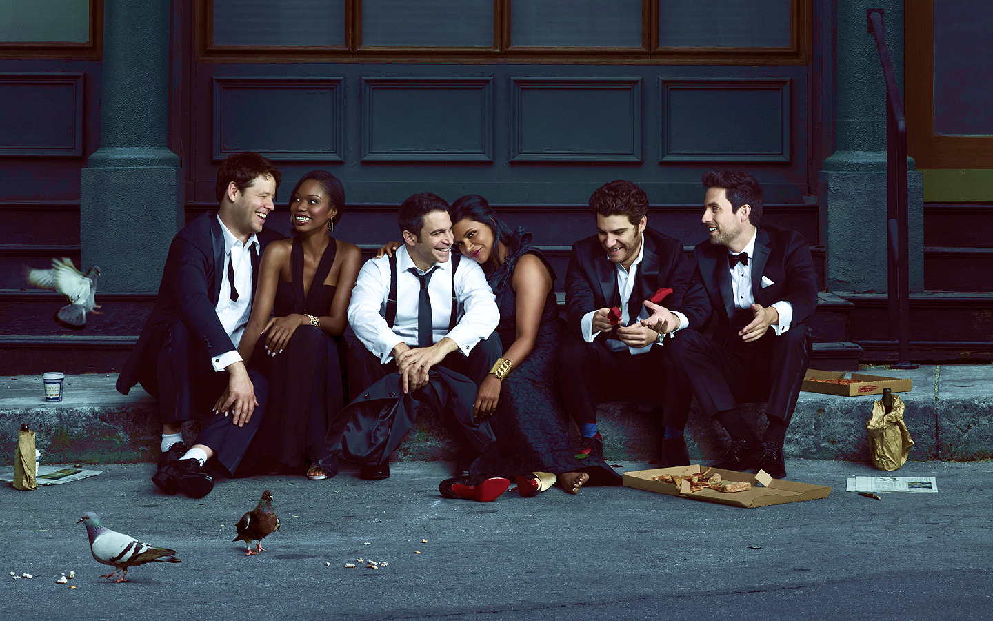 The Mindy Project images The Mindy Project   Wallpaper HD 1440x900