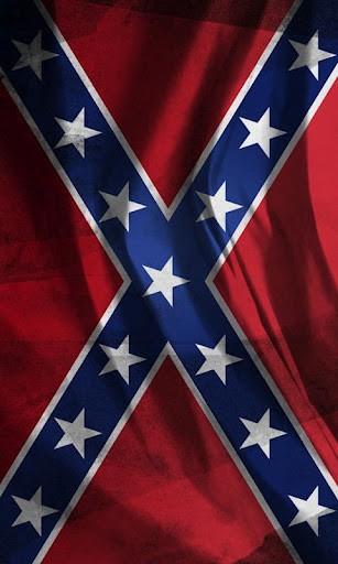 View bigger Confederate Live Wallpaper for Android screenshot 307x512