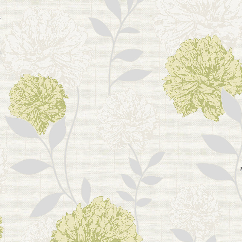 Crown Maytime Wallpaper in Pistachio Green   M0847 800x800