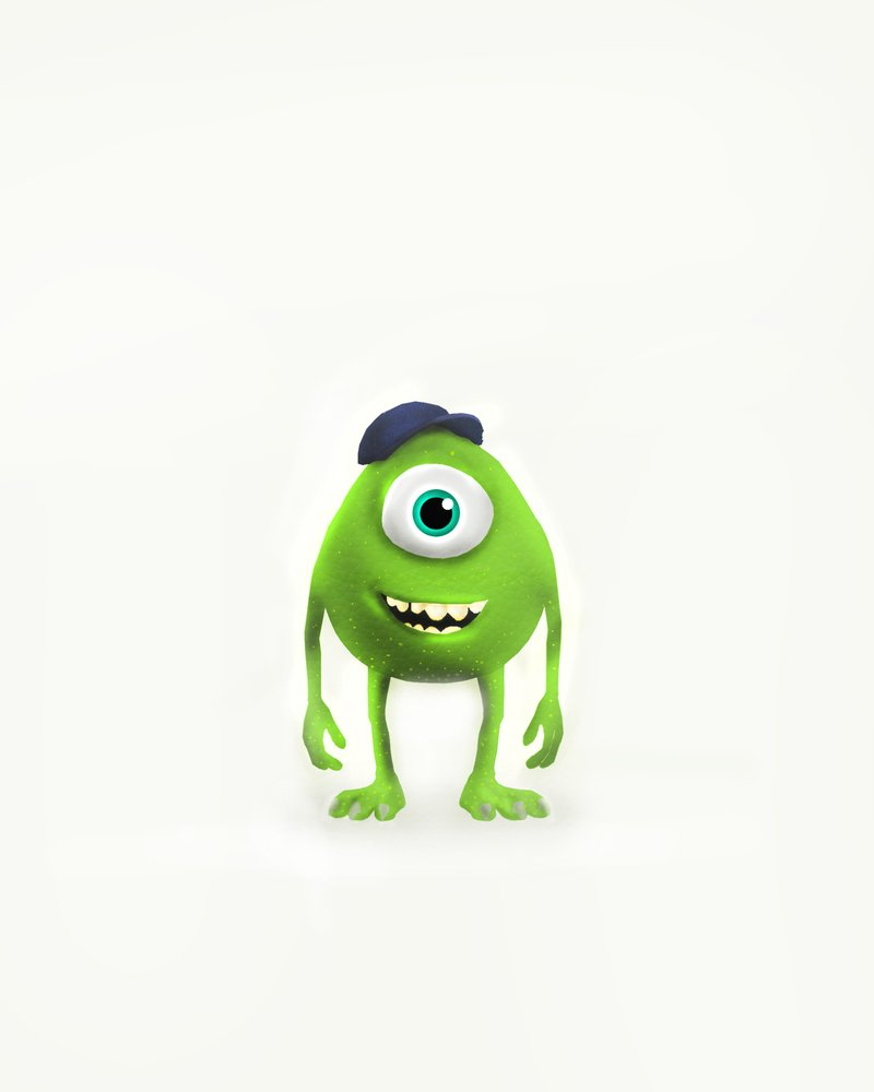 Mike Wazowski Wallpaper - WallpaperSafari