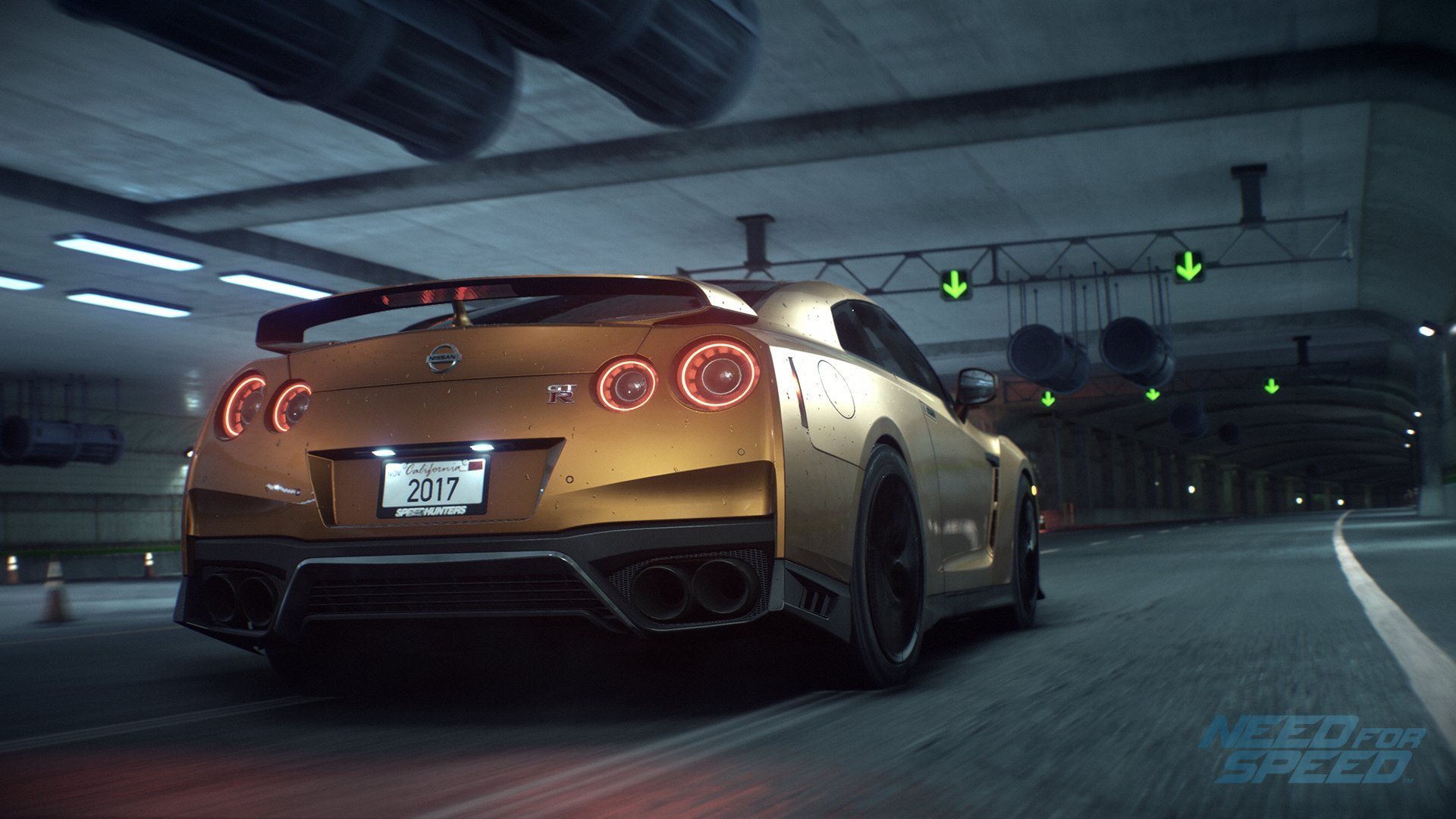 Need for Speed HD Wallpaper Background 25853 Wallur 1920x1080