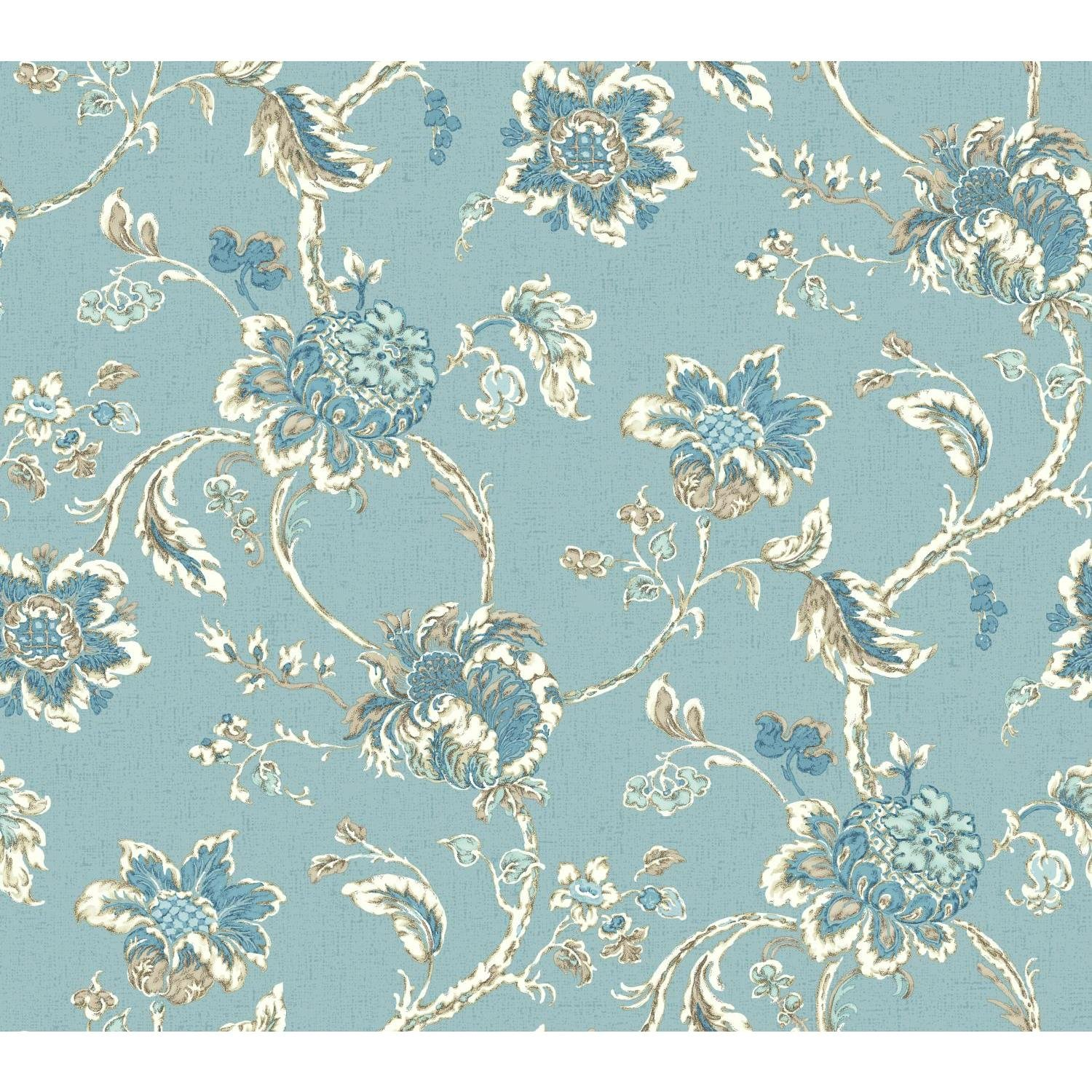 York Wallcoverings WC7522 Waverly Classics II Arbor Imagery 1500x1500