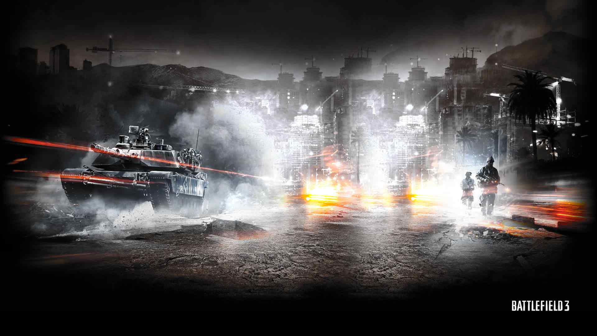 battlefield 3 wallpaper 1080p - wallpapersafari